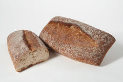 Multigrain Homestyle Bread Stock Photography