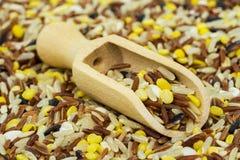 Multigrain Rice Stock Images