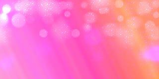 Multikleuren Digitale samenvatting als achtergrond vector illustratie
