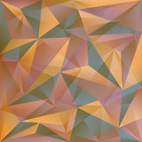 Multilayer seamless pattern Royalty Free Stock Photos