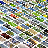 Multimedia background Royalty Free Stock Photo