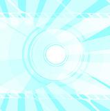Multimedia background vector Royalty Free Stock Image