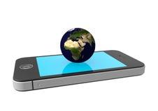 Multimedia Stock Image