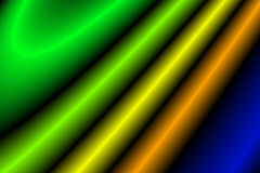 Multimedia-Hintergrund vektor abbildung