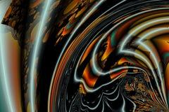 Multimedia-Hintergrund Stockfoto