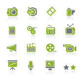 Multimedia // Natura Series Stock Photos