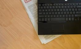 Multimedia Set Stock Photo