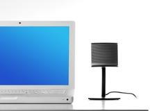 Multimedia speaker Royalty Free Stock Image