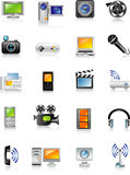 multimedior Fotografering för Bildbyråer