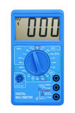 Multimeter. For a measurement of voltage, a current, resistance Royalty Free Stock Photography