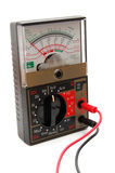 multimeter Royaltyfria Bilder