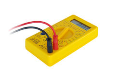Multimeter Stock Afbeelding