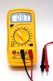 multimeter Obrazy Stock
