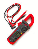 Multimeter, tester  Royalty Free Stock Image