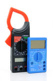 Multimeters Stock Photography