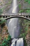 Multinomah Falls Stock Photo