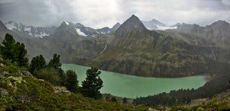 Multinsky il lago Superiore fotografia stock libera da diritti