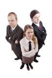 Multiple business Stock Photo