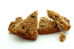 Multiple Flapjacks Stock Photography