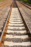 Multiple  Railway Track Stock Photos