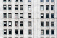 Multiple windows pattern Stock Photo