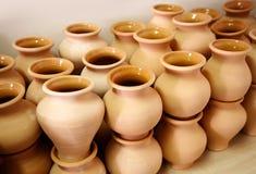 Multiplicidad de cerámica foto de archivo libre de regalías