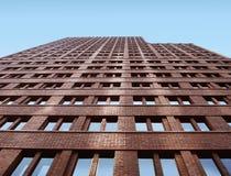 Multipliez les appartements vivants photographie stock libre de droits