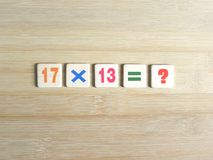 Multiply two numbers