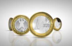 Multiplying Money Stock Photography