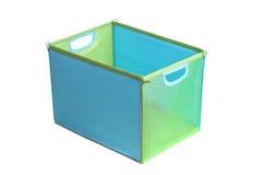 Multipurpose basket Royalty Free Stock Photo