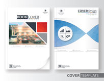 Multipurpose business and corporate flyer layout design. Multipurpose business and corporate cover design layout. Suitable for flyer, brochure, book cover and Royalty Free Stock Photos