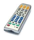 Multipurpose remote control Royalty Free Stock Photos