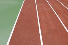 Multipurpose sports arena Stock Images