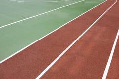 Multipurpose sports arena Stock Photos