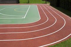 Multipurpose sports arena Stock Photography