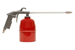 Multipurpose spray gun Royalty Free Stock Photography