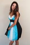Multiracial woman Royalty Free Stock Photos