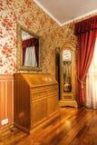multiroom квартиры обитаемое в изображением Стоковое Фото
