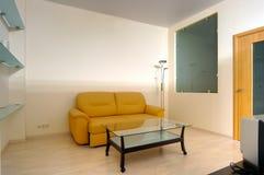 multiroom квартиры обитаемое в изображением Стоковая Фотография RF