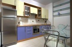 multiroom квартиры обитаемое в изображением Стоковые Фотографии RF