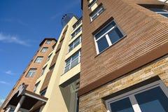 Multistorey Building Royalty Free Stock Image
