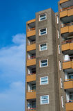 Multistory apartment Stock Photography