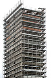 Multistory house building Stock Images