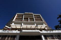 Multistory Residential Building Stock Photography