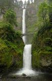 Multnomah fällt Oregon Lizenzfreies Stockbild