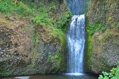 Multnomah Falls stock image