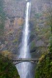Multnomah Falls Royalty Free Stock Photography