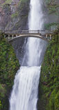 Multnomah Falls, Oregon Stock Photography