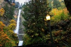 Multnomah Falls stock photo