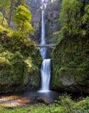 Multnomah Falls Royalty Free Stock Image